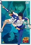 Animation - Tennis no Ohjisama (The Prince of Tennis) Original Video Animation Zenkoku Taikai hen Vol.6 DVD (Japan Import)