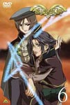 Animation - Simoun 6 DVD (Japan Import)