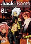 Animation - .hack//Roots 1 DVD (Japan Import)