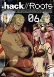 Animation - .hack//Roots 06 DVD (Japan Import)