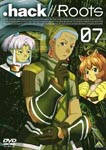 Animation - .hack//Roots 07 DVD (Japan Import)