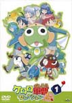 Animation - Keroro Gunso Selection Chotto Dake yo 1 DVD (Japan Import)