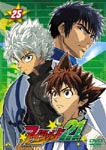Animation - Eyeshield21 Vol.25 DVD (Japan Import)