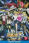 Animation - Super Robot Taisen OG Divine Wars 7 [Limited Edition] DVD (Japan Import)