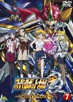 Animation - Super Robot Taisen OG Divine Wars 7 [Regular Edition] DVD (Japan Import)