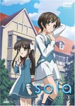 Animation - sola Vol.III DVD (Japan Import)