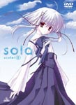 Animation - sola color.II [w/CD, Limited Edition] DVD (Japan Import)