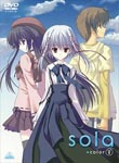 Animation - sola color.V [w/CD, Limited Edition] DVD (Japan Import)