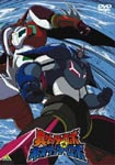 Animation - Shin Getter Robo vs. Neo Getter Robo Remastered Box DVD (Japan Import)