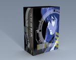 Animation - Ghost in the Shell: Stand Alone Complex DVD Box [Limited Release] DVD (Japan Import)