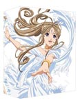 Animation - TV Series (First Season) Ah! My Goddess 20th Anniversary DVD-BOX [w/ CD, Limited Edition] DVD (Japan Import)