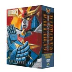 Animation - Invincible Steel Man Daitarn 3 Memorial Box Anniversary Edition [Limited Release] DVD (Japan Import)