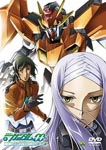 Animation - Mobile Suit Gundam 00 Second Season Vol.2 DVD (Japan Import)