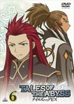 Animation - Tales of The Abyss Vol.6 DVD (Japan Import)