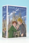 Animation - Romeo And The Black Brothers DVD Memorial Box DVD (Japan Import)