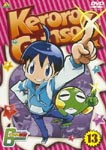 Animation - Keroro Gunso 6th Season 13 (Last Volume) DVD (Japan Import)