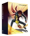 Animation - EMOTION the Best: Scryed DVD Box DVD (Japan Import)