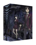 Animation - EMOTION the Best: infinite RYVIUS DVD Box DVD (Japan Import)