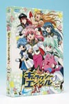 Animation - Emotion the Best: Galaxy Angel X DVD Box [Priced-down Reissue] DVD (Japan Import)