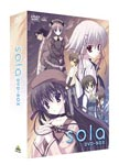Animation - Emotion the Best: sola DVD Box [Priced-down Reissue] DVD (Japan Import)