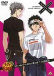 Animation - The Prince of Tennis TV Anime Ban Pair Pri DVD 3 Jin Akutsu x Akaya Kirihara DVD (Japan Import)
