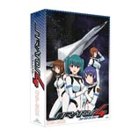 Animation - Emotion the Best: STRATOS 4 OVA Box DVD (Japan Import)