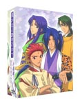 Animation - EMOTION the Best: Harukanaru Toki no Naka de - Hachiyo Sho - DVD Box [Priced-down Reissue] DVD (Japan Import)