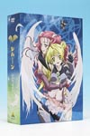 Animation - EMOTION the Best Simoun DVD Box [Priced-down Reissue] DVD (Japan Import)
