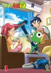 Animation - Keroro Gunso 7th Season 1 DVD (Japan Import)