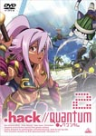Animation - .hack//Quantum 2 DVD (Japan Import)