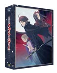Animation - EMOTION the Best Bakumatsu Kikansetsu Irohanihoheto DVD Box [Priced-down Reissue] DVD (Japan Import)