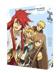 Animation - Tales of The Abyss DVD Box [Limited Release] DVD (Japan Import)