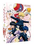Animation - CLAMP Gakuen Tanteidan DVD Box [Priced-down Reissue] DVD (Japan Import)