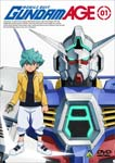 Animation - Mobile Suits Gundam AGE Vol.1 DVD (Japan Import)