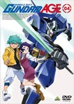 Animation - Mobile Suits Gundam AGE Vol.4 DVD (Japan Import)