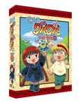Animation - EMOTION the Best Mahojin Guruguru (Magic formation Guru Guru) DVD Box 1 [Priced-down Reissue] DVD (Japan Import)