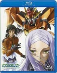Animation - Mobile Suit Gundam 00 Second Season Vol.2 [Blu-ray] BLU-RAY (Japan Import)