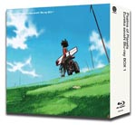 Animation - Koukyoushihen Eureka Seven Blu-ray Box 1 [Limited Release] [Blu-ray] BLU-RAY (Japan Import)