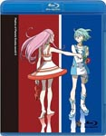 Animation - Psalms of Planets Eureka Seven (Koukyoushihen Eureka Seven) Vol.9 [Blu-ray] BLU-RAY (Japan Import)