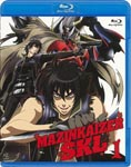 Animation - Mazinkaizer SKL 1 BLU-RAY (Japan Import)