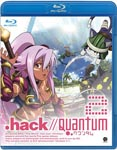 Animation - .hack//Quantum 2 BLU-RAY (Japan Import)