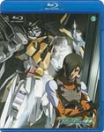 Animation - Mobile Suit Gundam 00 3 [Blu-ray] BLU-RAY (Japan Import)