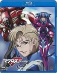 Animation - Macross F (Macross Frontier) 8 [Blu-ray] BLU-RAY (Japan Import)