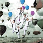 Hanashonen Baddies - Balloon [Regular Edition / Type B] (Japan Import)