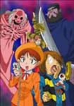 Animation - Gegege no Kitaro 10 DVD (Japan Import)