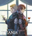 Animation - Tytania 3 [Blu-ray] BLU-RAY (Japan Import)
