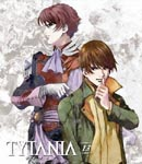 Animation - Tytania 13 BLU-RAY (Japan Import)