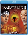 Movie - The Karate Kid Part 2 [Blu-ray] BLU-RAY (Japan Import)