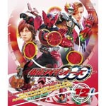 Sci-Fi Live Action - Kamen Rider OOO Vol.12 [Blu-ray] BLU-RAY (Japan Import)