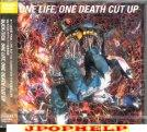 Buck-Tick - ONE LIFE, ONE DEATH CUT UP DVD (Japan Import)